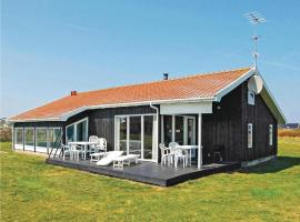 Hotel Photo: Holiday home Redningsvejen Nord Løkken