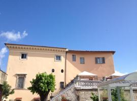 Hotel Photo: Ostello Sant'Anna