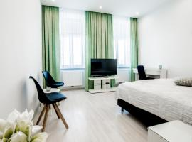 Hotel Photo: MK Apartment- Central Living Vienna