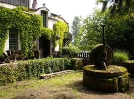 Hotel photo: Holiday home F- Rue du Moulin