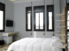 G and G Rooms Barcelona Spanje