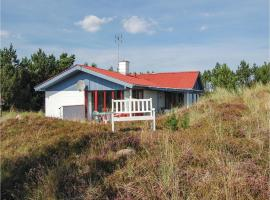 Hotel Photo: Holiday home Brandisvej