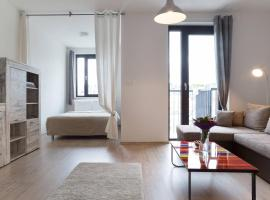 A picture of the hotel: Apartment Suche myto