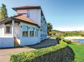 Hotel photo: Strandpromenaden Allinge IX