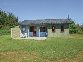 Hotel Photo: Holiday home Lyngdraget Ringkøbing III