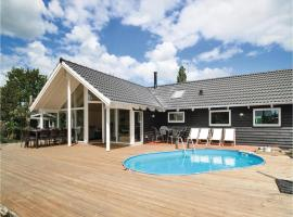 Hotel Photo: Holiday home Kramnitsevej Rødby I Denmark