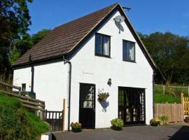 Hotel photo: Rhos Cottage