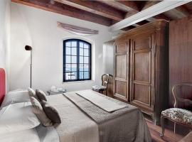Hotel Photo: Il Molino Apartment