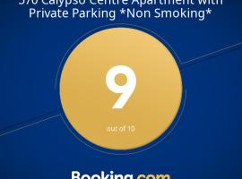 A picture of the hotel: 570 Calypso Centre Apartment with Private Parking *Non Smoking*