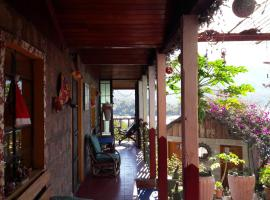 Hotel Photo: Posada Lodge Chuitinamit