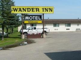 Hotel Photo: Wander Inn Motel