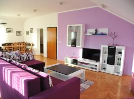 A picture of the hotel: Apartment Radojkovic