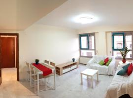 A picture of the hotel: Apartamento Rosaleda