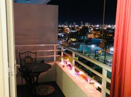A picture of the hotel: Departamento Playa Brava