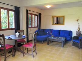 Hotel Photo: Garden Apartment