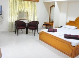 Lloyds Guest House, North Boag Road, T. Nagar Chennai India