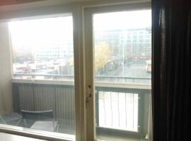 Hotel Photo: Forenom Apartments Pori