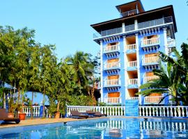 Hotel Photo: Mayflower Beach Resort