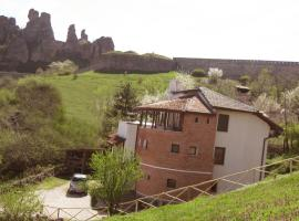 Hotel near Belogradchik