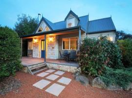 Hotel photo: Two Truffles Cottages