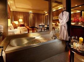 Hotel Photo: New Century Grand Hotel Xuzhou