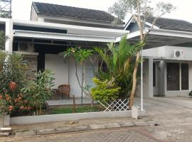 Hotel Photo: Elysium Homestay