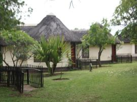 Cheetah Inn Hoedspruit South Africa