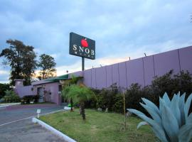 A picture of the hotel: Snob Motel (Adult Only)