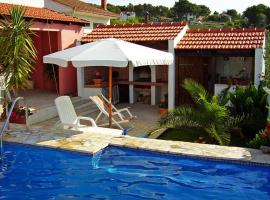 Hotel Photo: Apartment Maslinica 5180a