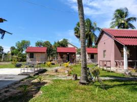 Hotel Photo: Country Lodge Kampot