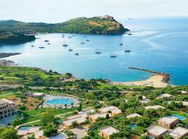 Hotel Photo: Cape Sounio, Grecotel Exclusive Resort