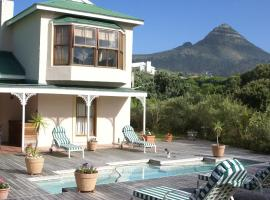 Mountain Views Guest House Hout Bay Africa de Sud
