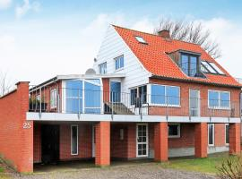 Hotel Photo: Four-Bedroom Holiday home in Thyholm 3