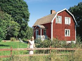 Hotel Photo: Two-Bedroom Holiday home in Sunnhultsbrunn