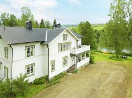 Hotel Photo: Five-Bedroom Holiday home in Likenäs