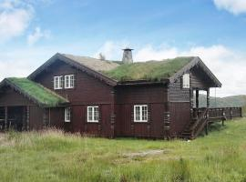 Hotel Photo: Four-Bedroom Holiday home in Åseral 7