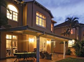 Sica's Guest House Musgrave Durban South Africa
