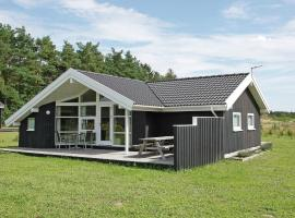 Hotel Photo: Three-Bedroom Holiday home in Skals 4