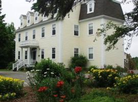 Hotel Photo: DesBarres Manor Inn