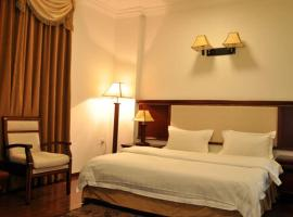 Rehab Hotel Apartments Muscat Oman