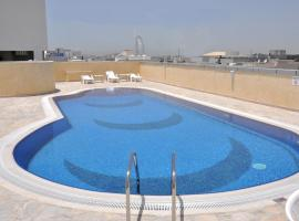 Akas-Inn Hotel Apartment Dubai United Arab Emirates