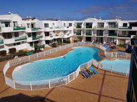 Hotel photo: Playa de las Cucharas Apartments