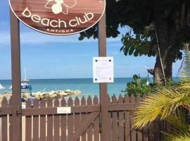 Hotel Photo: Buccaneer Beach Club