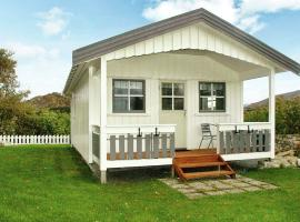Hotel Photo: One-Bedroom Holiday home in Brekstad