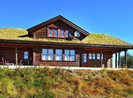 Hotel Photo: Four-Bedroom Holiday home in Åseral 6