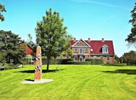 Hotel Photo: Holiday Home Delken