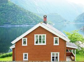 Hotel Photo: Six-Bedroom Holiday home in Tafjord