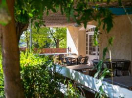 Hotel Photo: Auberge Lou Caleou