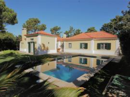 Hotel photo: Luxury Private Villa with Pool - Cascais