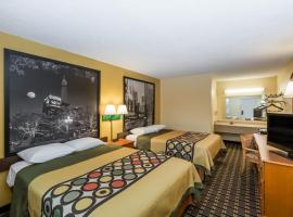 Hotel Photo: Super 8 Indianapolis Southport